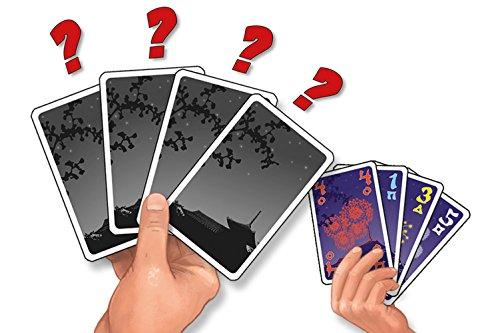 ABACUSSPIELE ABA08133 Juego de Cartas Juego de Cartas de acumulación - Juegos de Cartas (8 año(s), Juego de Cartas de acumulación, 30 min, Metal, Albertine Ralenti und, 60 Pieza(s))