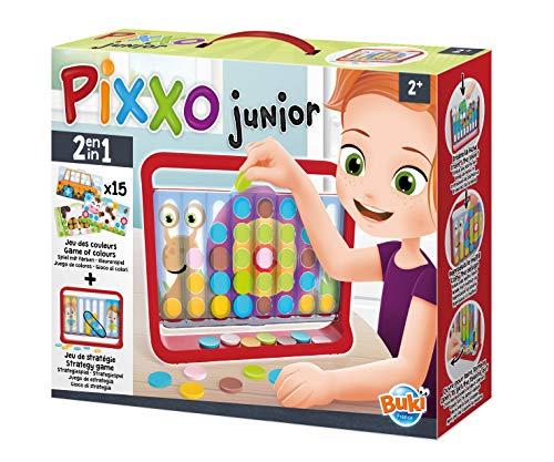 Buki France- Pixxo Junior, Color (5601) , color/modelo surtido