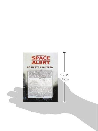 Devir Homoludicus - Space Alert Expansion: la Nueva Frontera (925586)