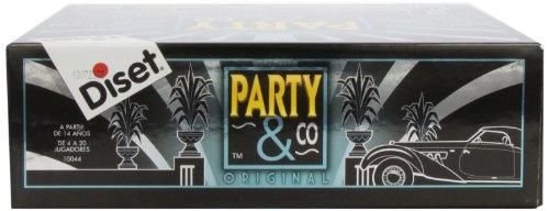 Diset - Party & Co Original 20 aniversario (10044)