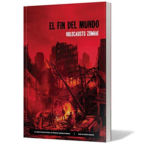 Edge Entertainment-El Fin del Mundo-Holocausto Zombie (EEESEW01)