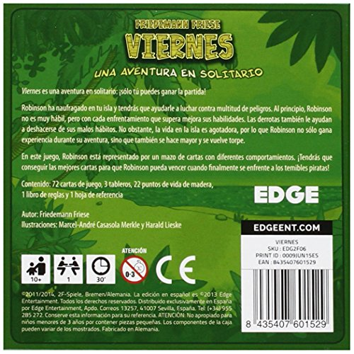 Edge Entertainment- Juego (1)