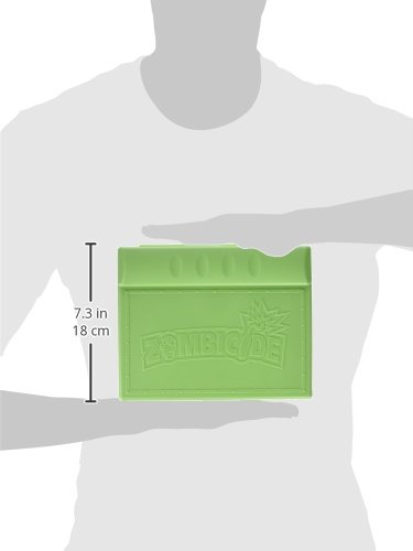 Edge Entertainment- Storage Box, Color Verde (EDGZG54)