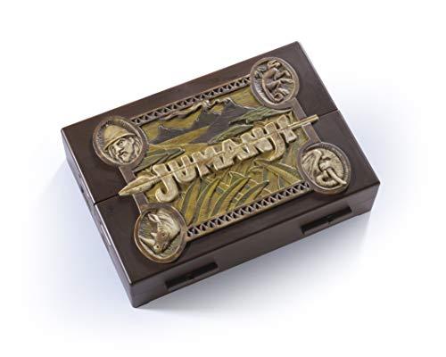 El Noble Colección De Jumanji - Mini Prop Réplica De La Placa Electrónica