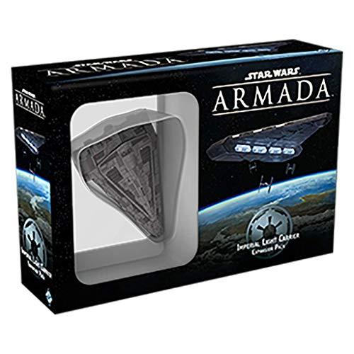 Fantasy Flight Games Star Wars Armada: Portacazas ligero Imperial-Español, color (FFSWM26) , color/modelo surtido