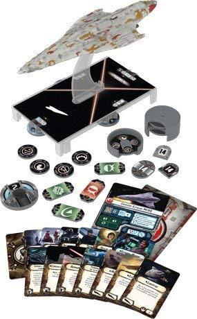 Fantasy Flight Games- SW armada: libertad (Edge Entertainment EDGSWM17) , color/modelo surtido