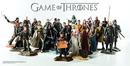 Game of Thrones Serie TV Caminante Blanco, Figura 19 cm (Dark Horse DKHHBO24973)