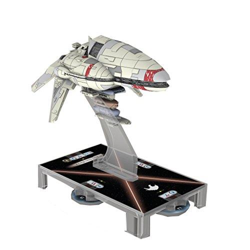Giochi Uniti GU396 – Star Wars Armada: Fregata d'Assalto Mark II – Juego con miniaturas