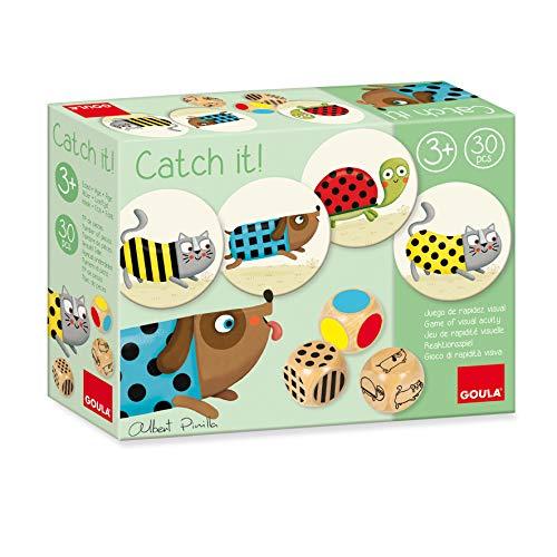 Goula- Catch it, Multicolor (53446) , color/modelo surtido