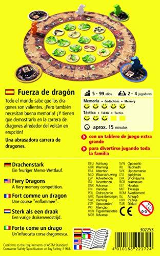 HABA- Fuerza de dragón (302253)