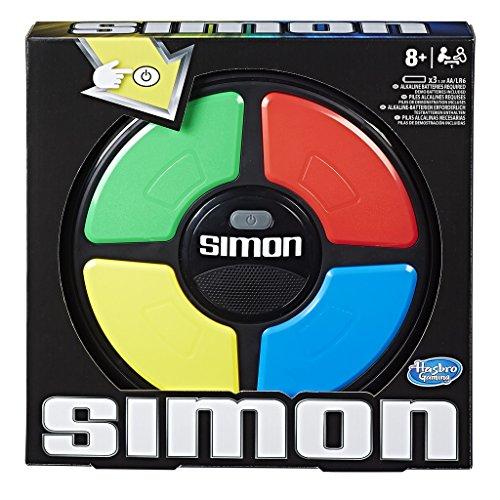 Hasbro Gaming Simon Classic (B7962EU4)