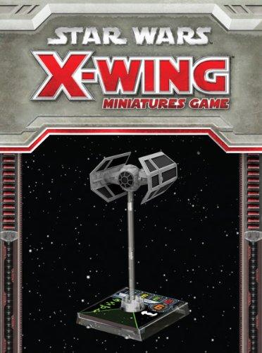 Heidelberger Spieleverlag HEI0404 - Pack de ampliación del Juego de La Guerra de Las Galaxias, Figura de Caza Estelar Tie avanzado [Importado de Alemania]