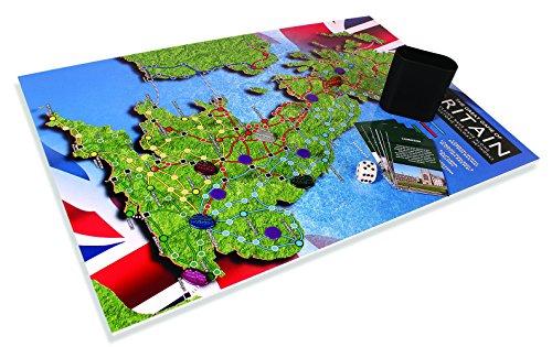 Ideal - Juego de Estrategia, 2 a 6 Jugadores (John Adams) (versión en inglés)