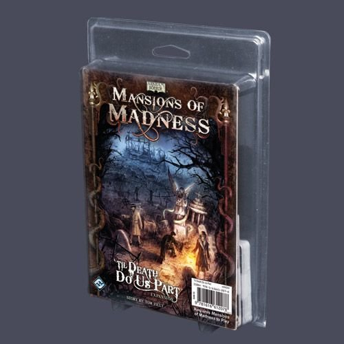 [Import Anglais]Mansions of Madness Til death Do Us Part