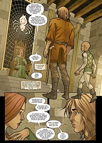 La espada leal (Cuentos de Dunk y Egg: El caballero de los Siete Reinos)