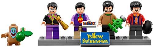LEGO 21306 COLECCIONISTA