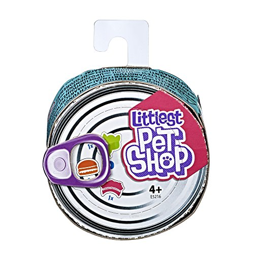 Littlest Pet Shop Hungry Pets (Hasbro E5216EU5)