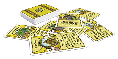 Lookout Games 22160028- Agricola, Juego para entendidos de Uwe Rosenberg