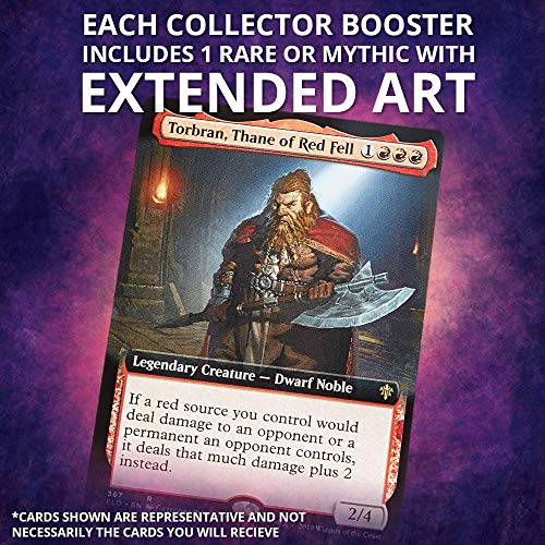 Magic: The Gathering C67470000 C Booster