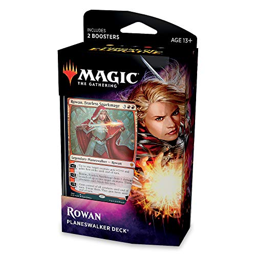 Magic: The Gathering C73730000 Planeswalker Deck