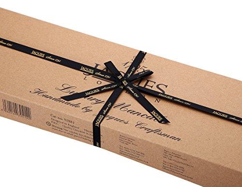 "Mancala - Luxury Mancala Board 17 ""- Jaques of London"