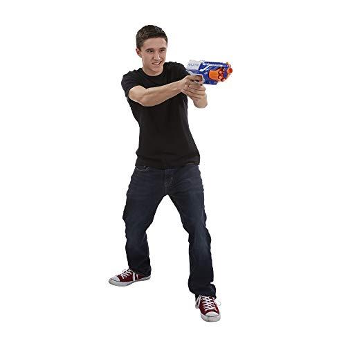 Nerf Elite Disruptor (Hasbro B9837EU5)