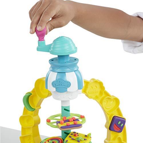 Play-Doh- Dulce Fábrica de Cookies (Hasbro E5109EU4) , color/modelo surtido