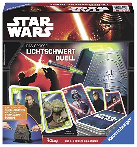 Ravensburger Star Wars - Juego de Tablero