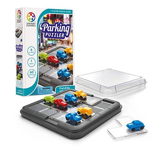 Smart Games- Parking Puzzle