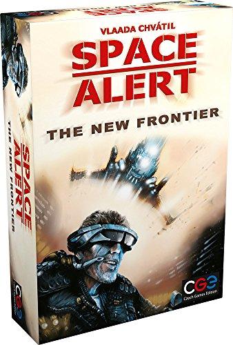 Space Alert: New Frontier