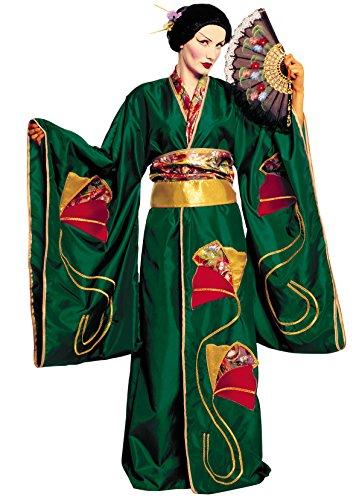 Stamco Disfraz Geisha Largo