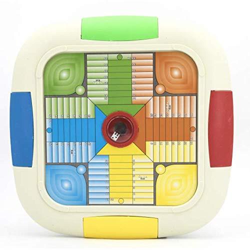 Toys Outlet - Juego de Mesa 540635163. Parchis y oca