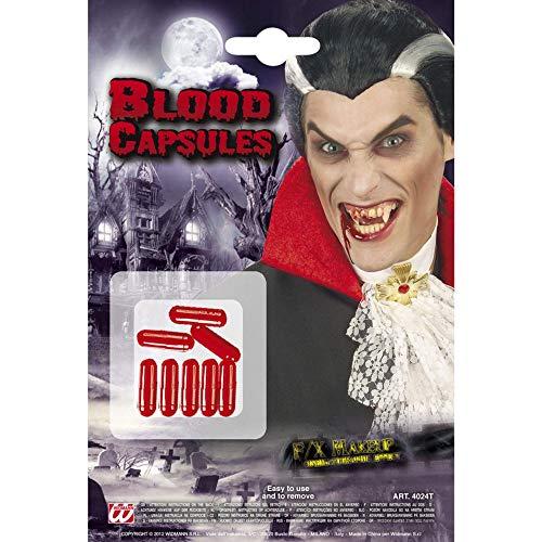 WIDMANN 599386031 - cã¡psulas de Sangre