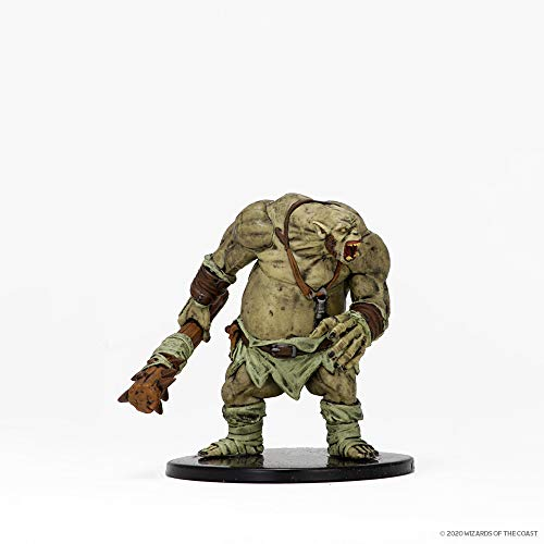 Wizkids D&D Icons of The Realms Miniatures 6-Pack Monster Pack: Cave Defenders