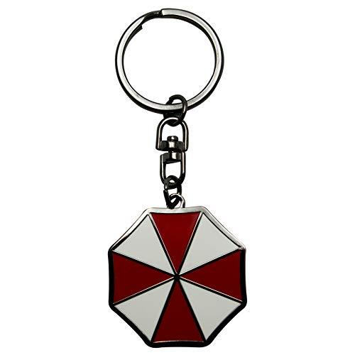 ABYstyle - Resident Evil Llavero Umbrella, ABYKEY125