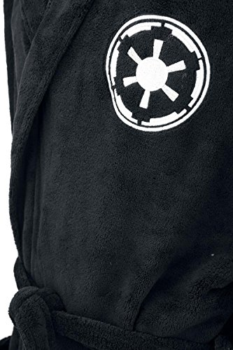 Albornoz Darth Vader