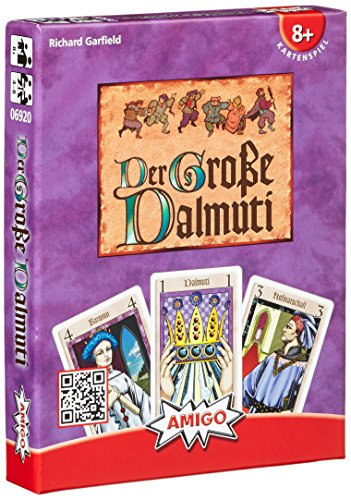Amigo Spiel + Freizeit - Juego de cartas, de 4 a 8 jugadores [importado de Alemania]
