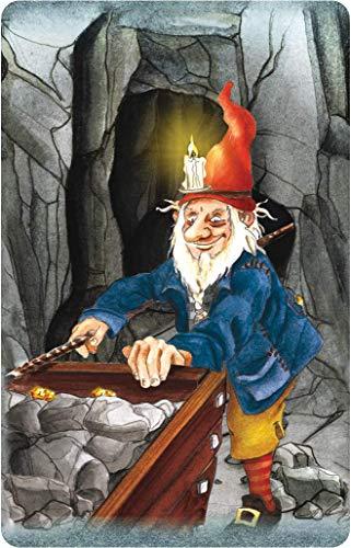 Amigo Spiele - Saboteur, Juego de Mesa (4900) [versión en alemán]