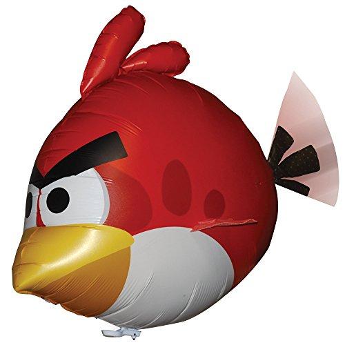Angry Birds AR-1011 Air Swimmers - Globo con diseño de pájara teledirigido