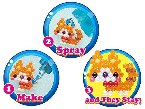 Aquabeads-79638 Mega Bead Pack, multicolor (Epoch para Imaginar 79638) , color/modelo surtido