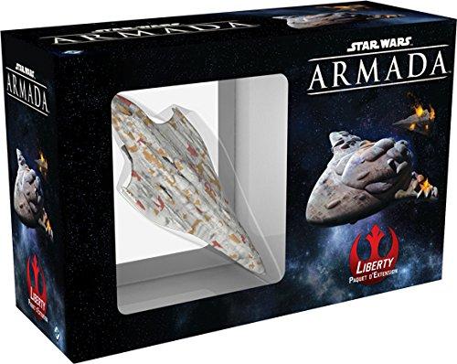 Asmodee–ubiswm17–Star Wars–Armada–Liberty