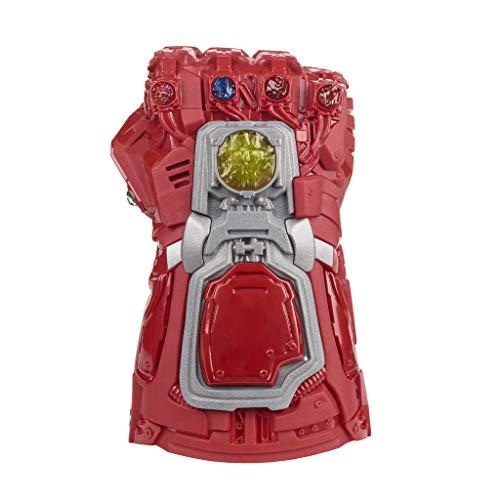 Avengers - Guantelete Electrónico (Hasbro, E95085L0)