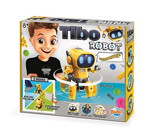 Buki 7506 - Robot tibo.