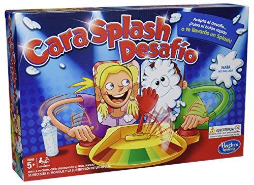 Cara Splash Desafio - Hasbro Gaming (Hasbro C0193105)