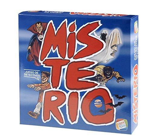 Cefa Toys- Misterio (21815)