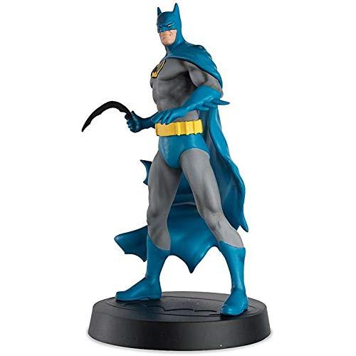 Colección de Figuras de Resina Batman Decade Figurine Collection Nº 5 1980 Modern Age (13 cms)
