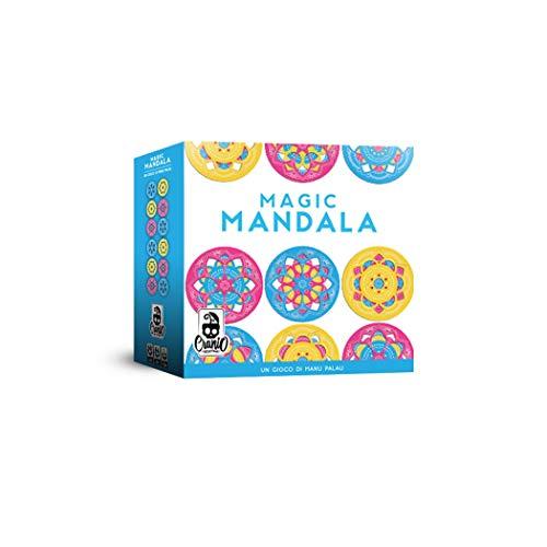 Cranio Creations CC203 Magic Mandala.