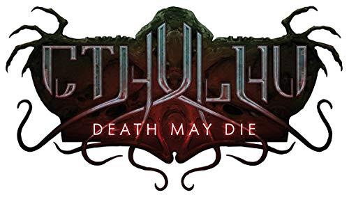 Cthulhu: Death May Die - YOG-Sothoth Extensión (Alemán)