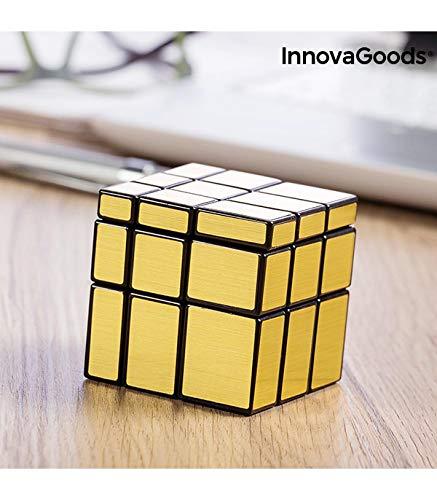 Cubo Mágico Rompecabezas Ubik 3D InnovaGoods , color/modelo surtido