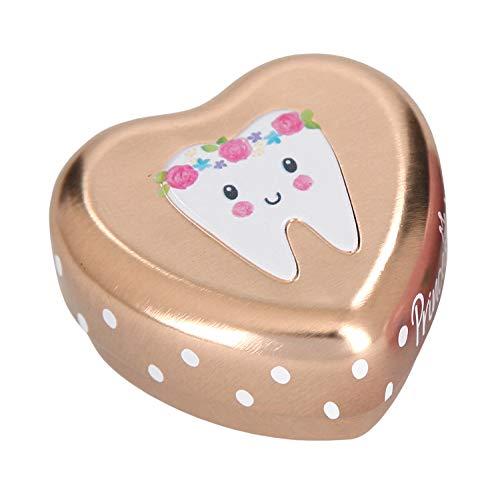 Depesche 8569 Princess Mimi, Caja de dientes de leche, Modelos surtidos